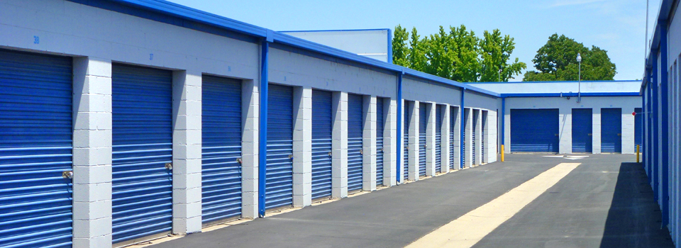 vancouver island self storage facility for sale